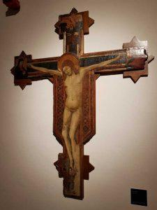 Croce di Montenero d'Orcia