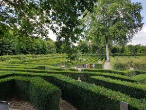 Labirinto di Schönbrunn