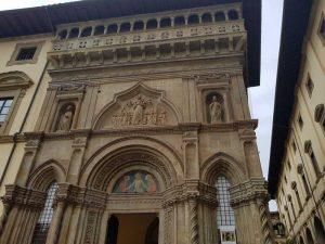Palazzo della Fraternita dei Laici, Arezzo