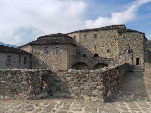 Castello del Piagnaro di Pontremoli