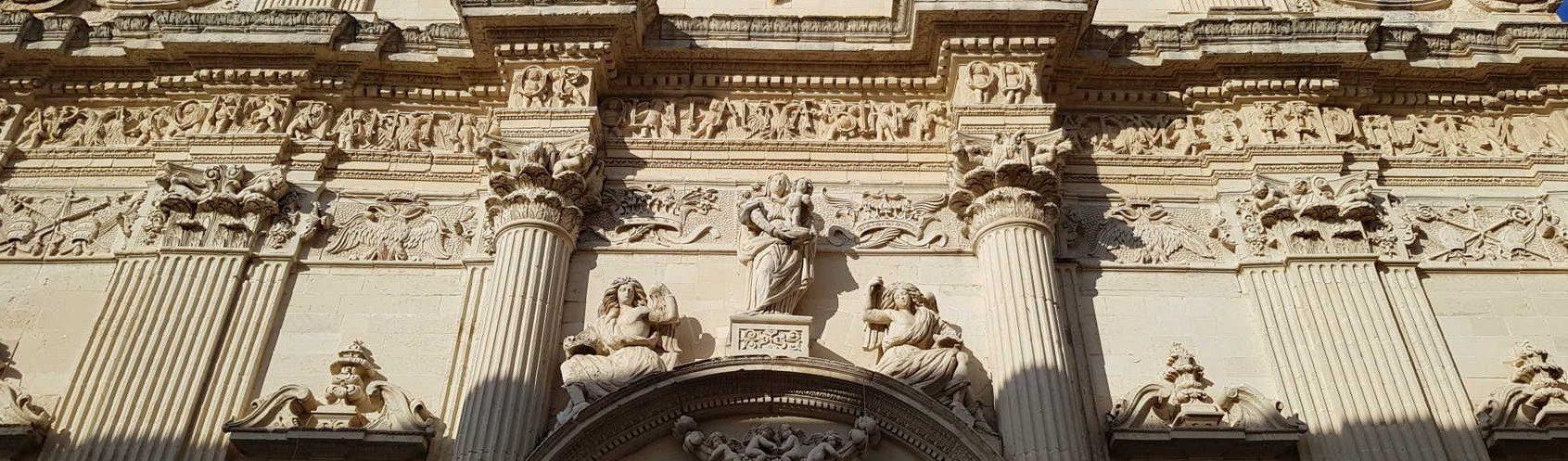 Visitare Lecce