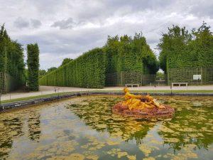 Giardini, Bacino di Flora