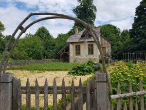 Hameau de la Reine, una delle capanne