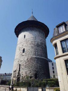 Tour de Jeanne d'Arc