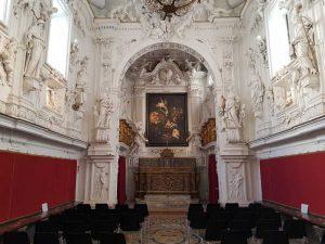 Oratorio di san Lorenzo
