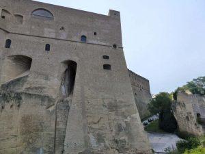 Bastioni di Castel sant'Elmo
