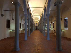 Museo di san Marco, Biblioteca