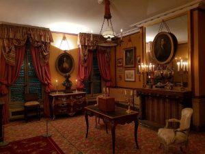 Musée de la vie romantique, Salon George Sand
