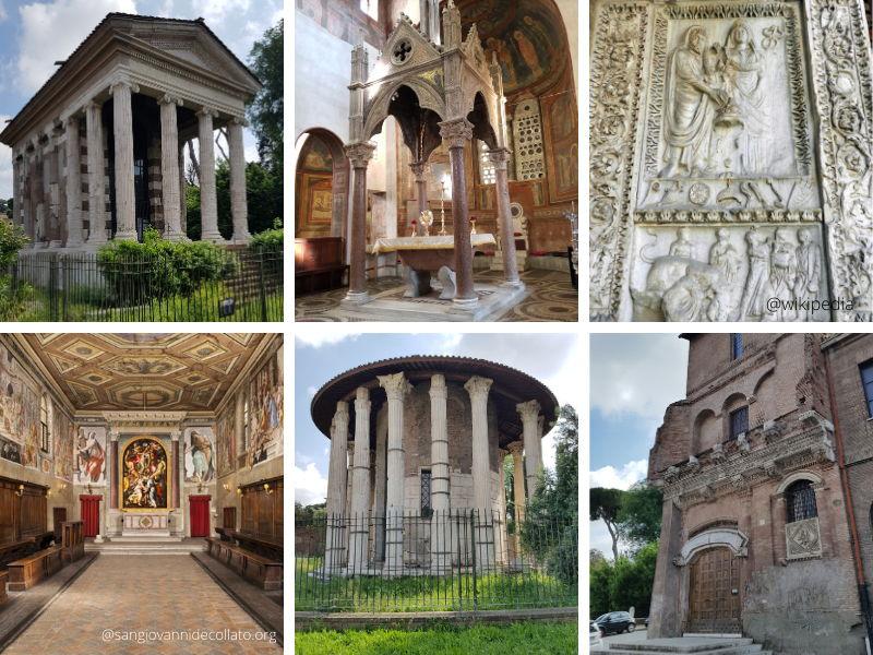 Foro boario di Roma