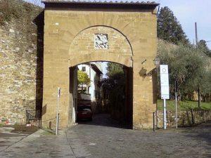 Porta san Giorgio @destinationflorence