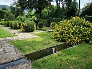 Il Giardino Spagnolo