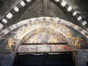 Maestro bizantino, Giudizio Universale