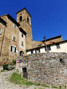Porta san Fedele
