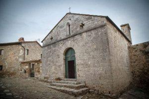La chiesa di san Biagio @ Mario Llorca