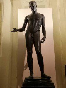 Idolino di Pesaro. Capolavori del Museo Archeologico di Firenze