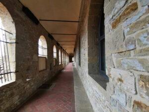 Camminamento di ronda di Palazzo Vecchio
