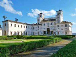 Villa Medici a Roma